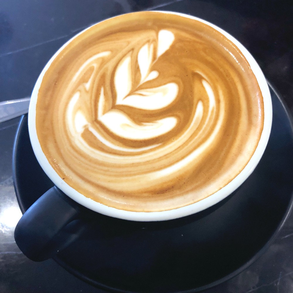72 hours in Hobart - Daci and Daci coffee