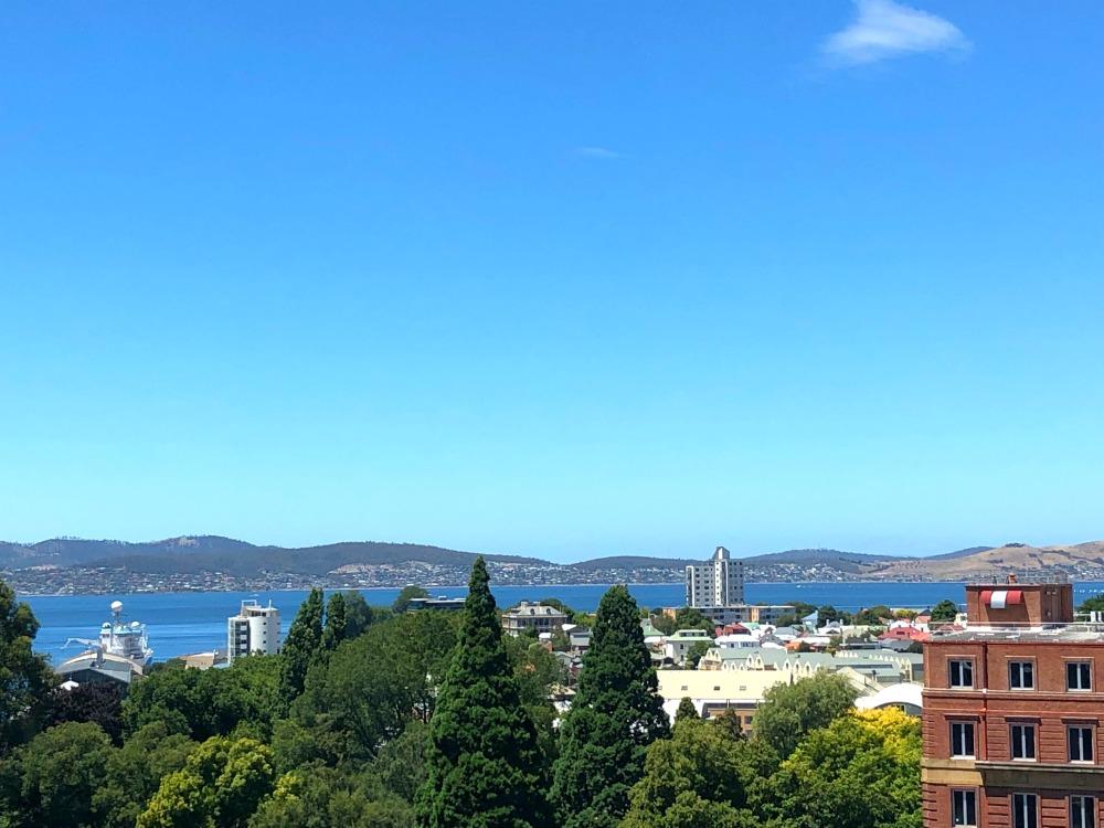 72 hours in Hobart - Ibis Styles