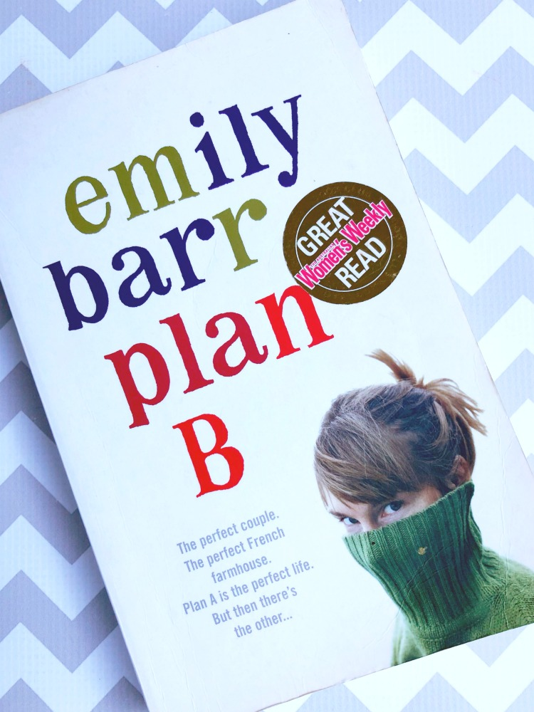 101 books in 1001 Days - Plan B