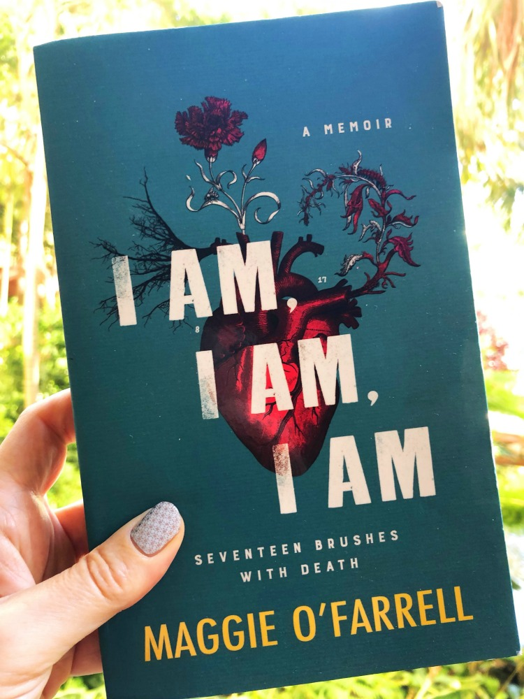 101 books in 1001 Days - I am, I am, I am