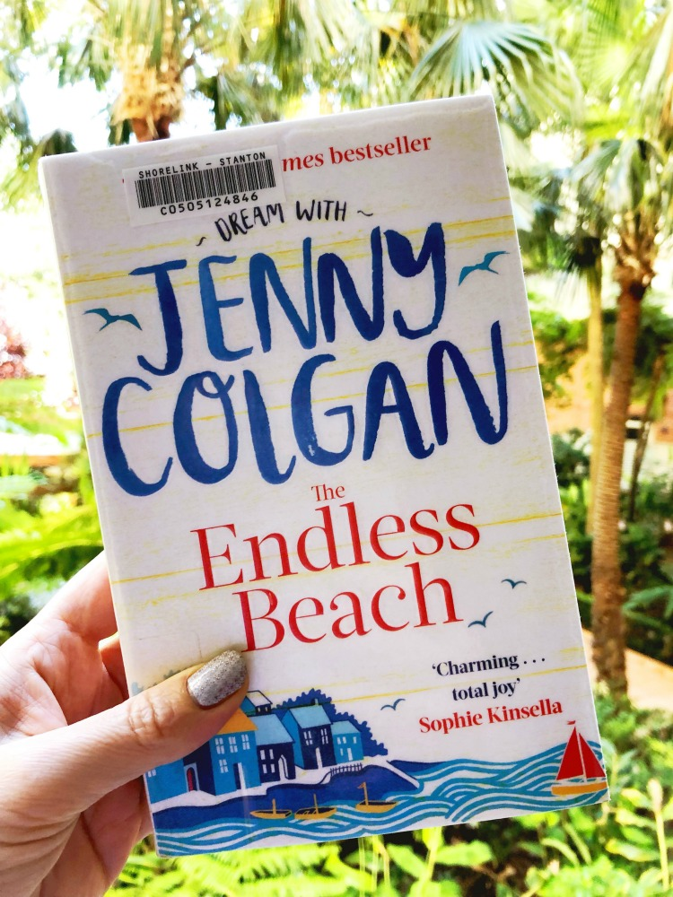 101 books in 1001 Days - Endless Beach