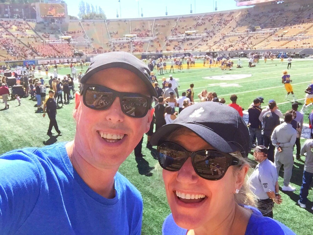 things-to-do-in-San-Francisco Cal Bears