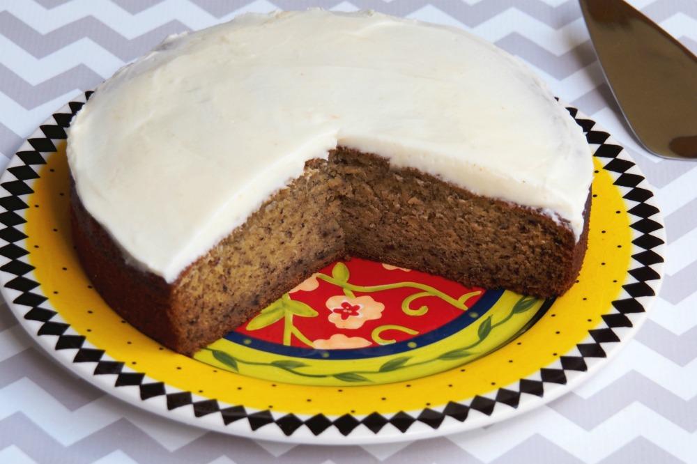 Best ever banana cake 4