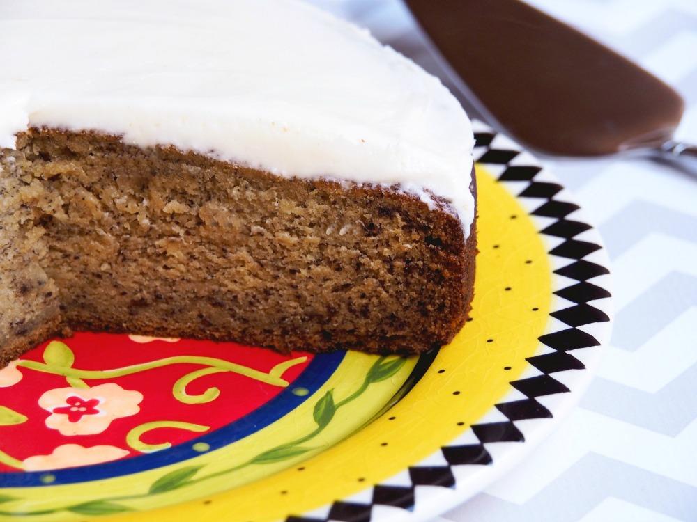 Best ever banana cake 5