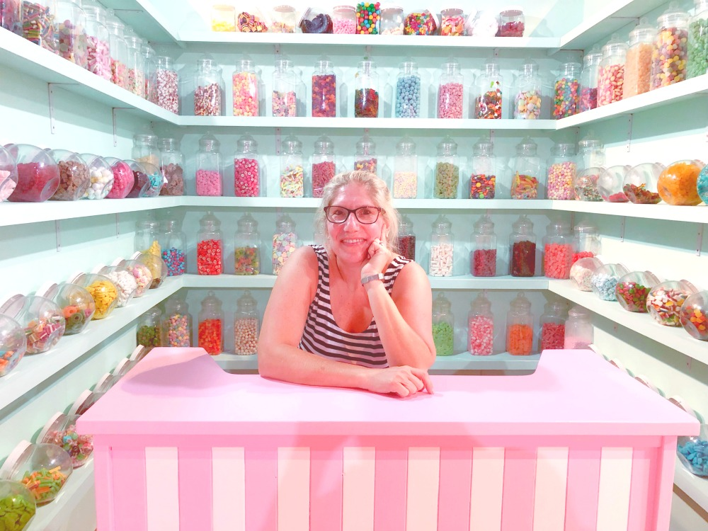 Sugar Republic Sydney - sweet shop
