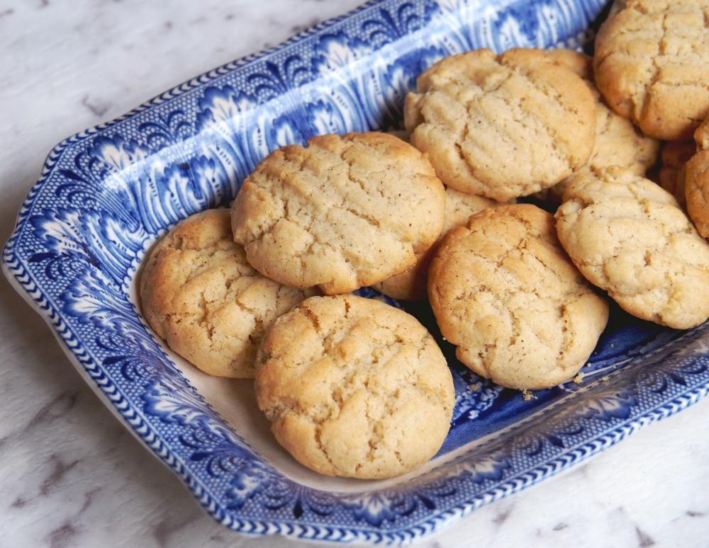 sour cream cookies 5