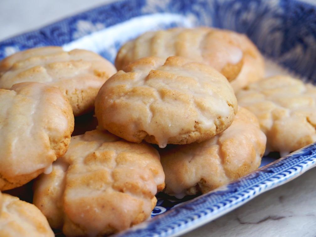 sour cream cookies 3