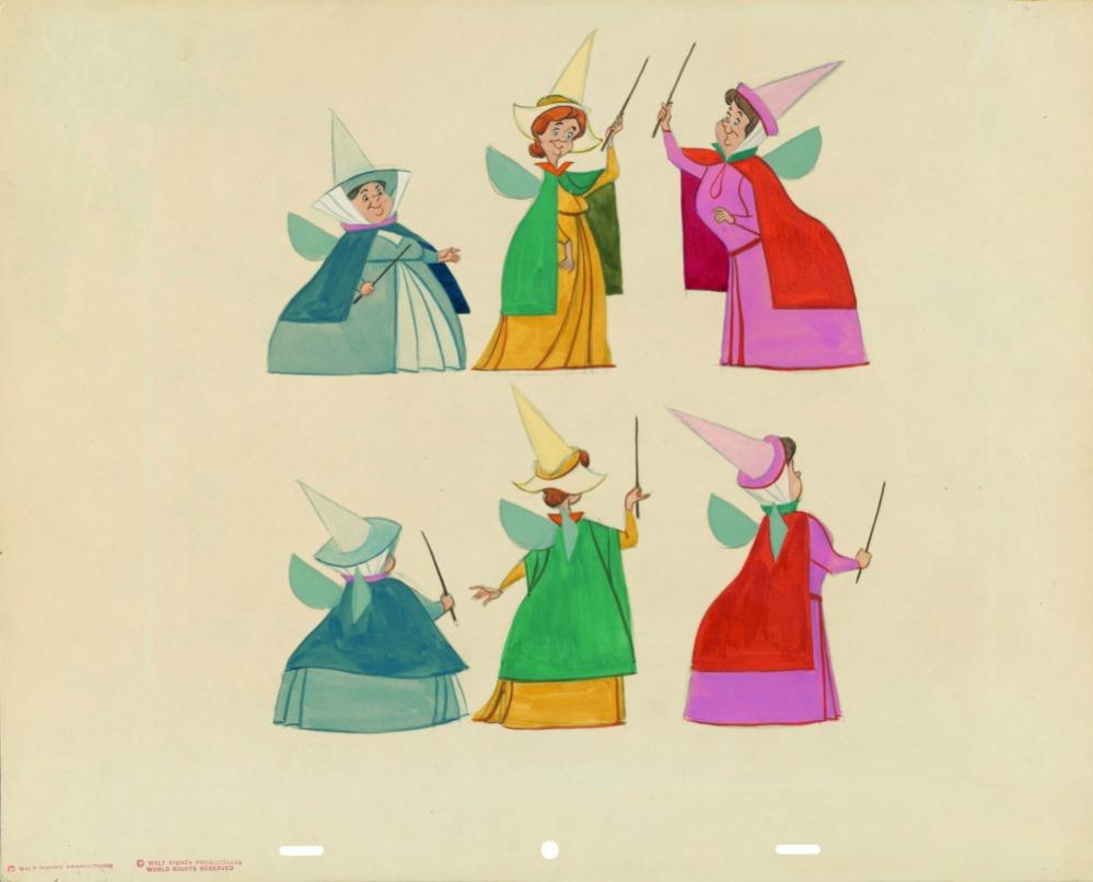 marc-davis-fairies