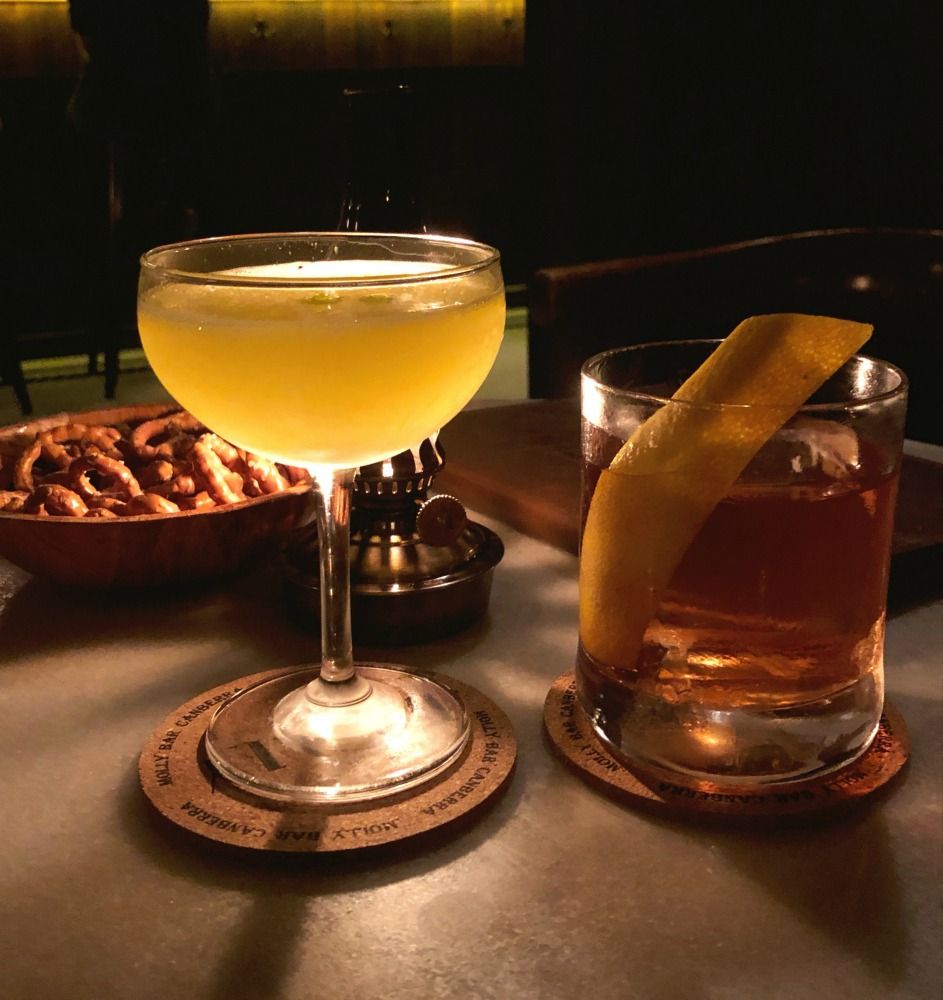 Molly-bar-canberra