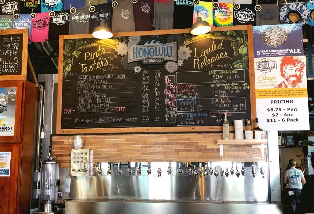 Honolulu-craft-beer-honlulu-beerworks