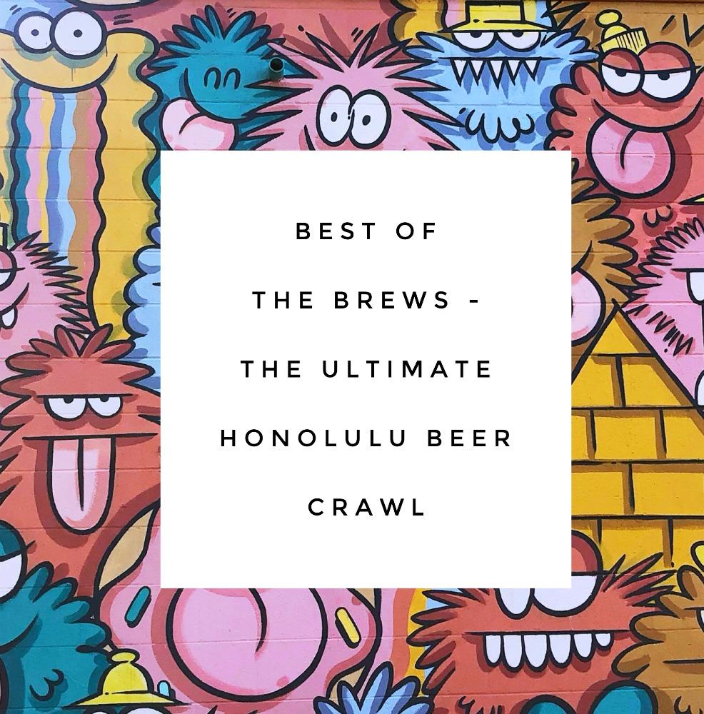 honolulu-beer-crawl
