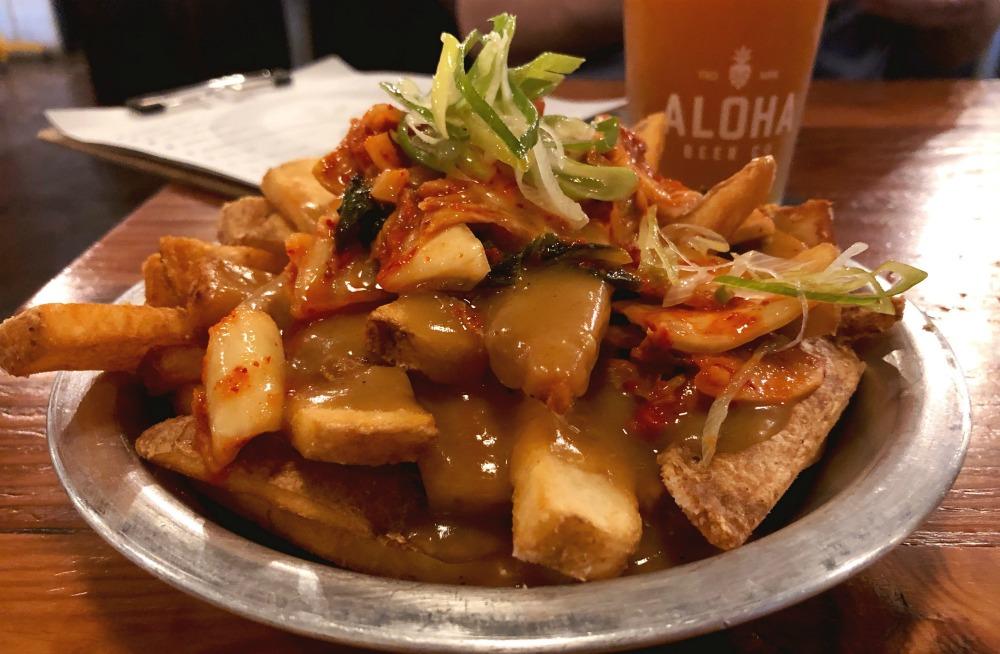 honolulu-beer-crawl-aloha-beer-japanese-fries