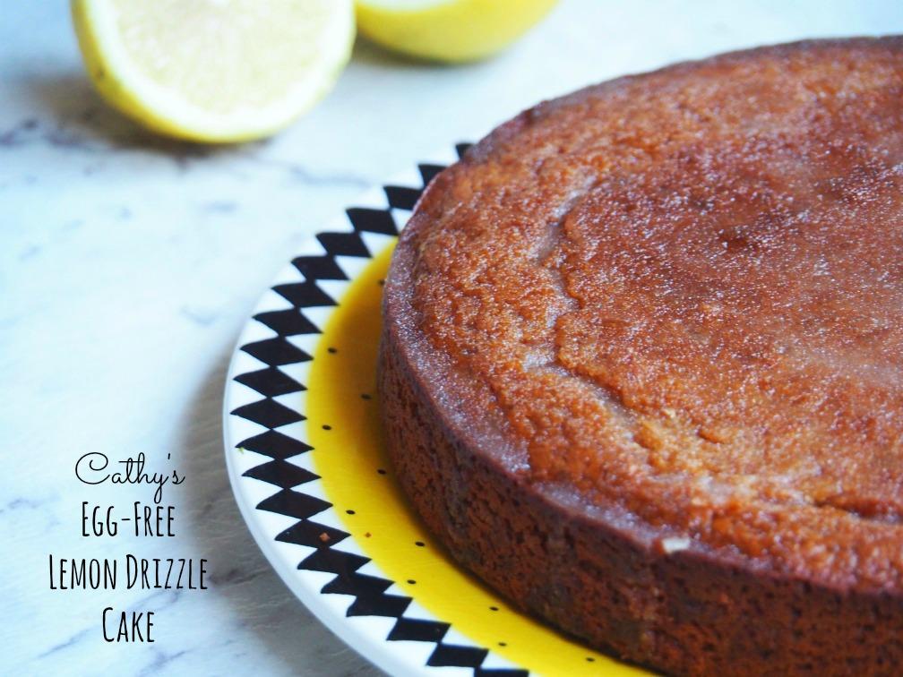 egg-free-lemon-drizzle-cake