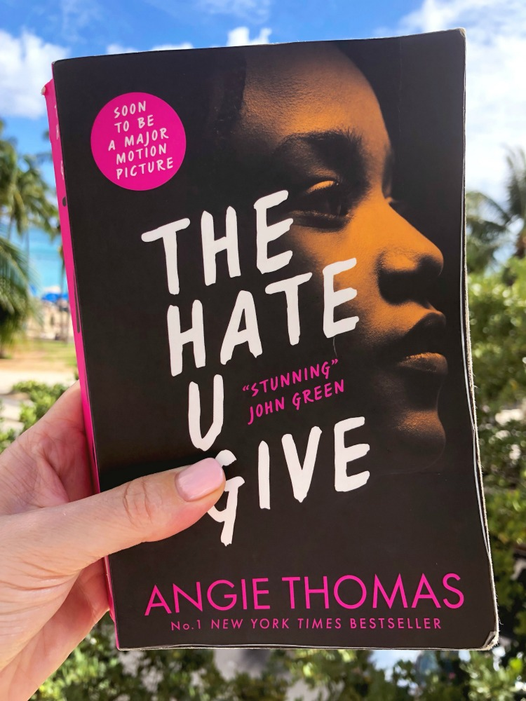 recent-reads-the-hate-u-give