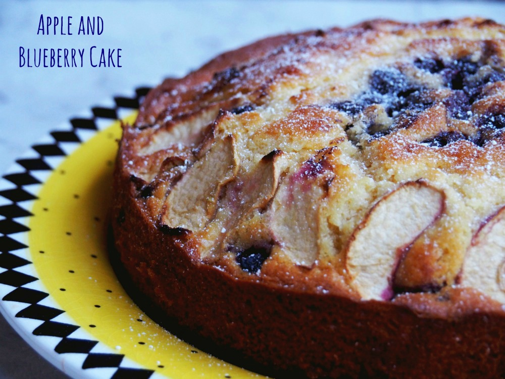donna-hay-apple-and-blueberry-cake