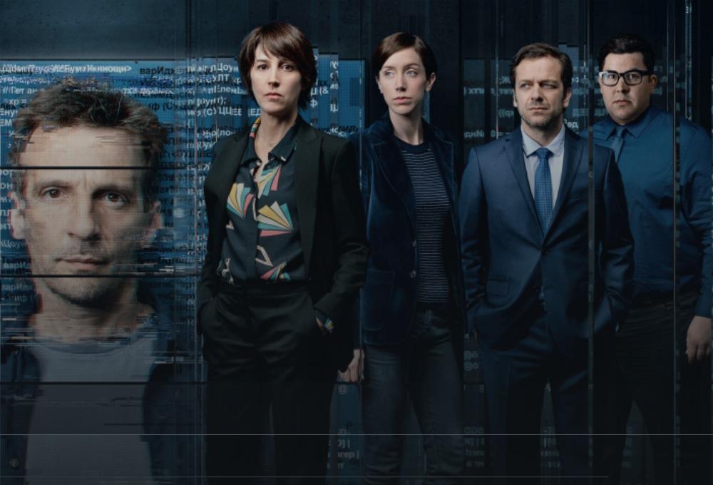 13 series subtitles the bureau