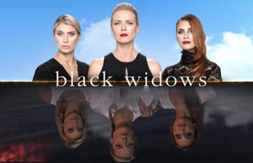 subtitles series black widows