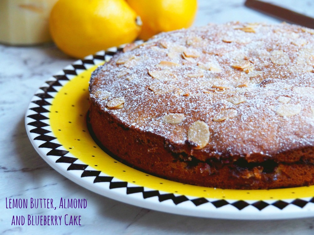 lemon-butter-almond-blueberry-cake