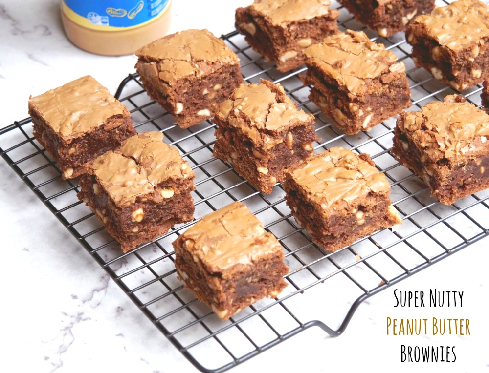 super-nutty-peanut-butter-brownies