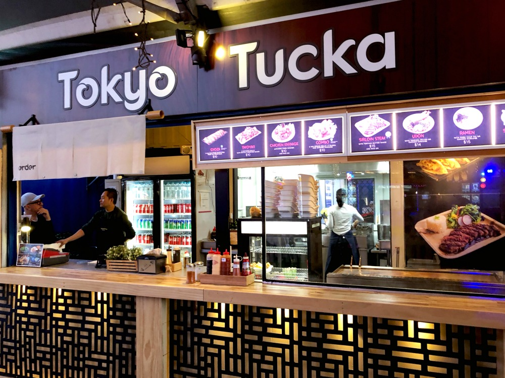 tokyo tucka eat street