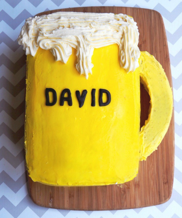 beer-mug-birthday-cake