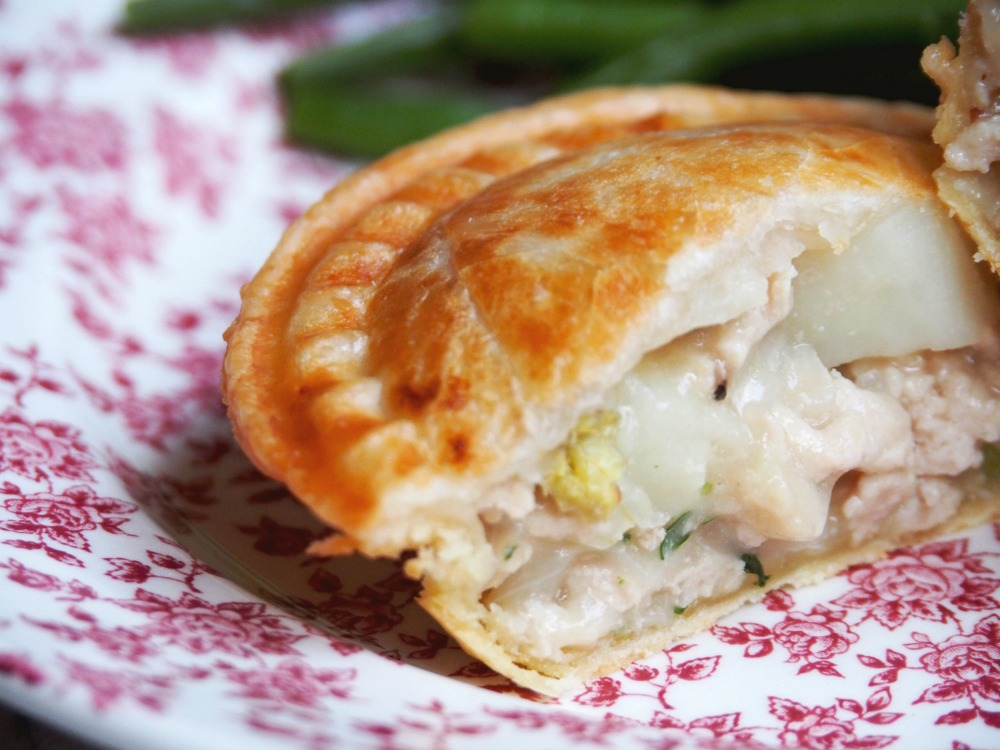 chicken fennel pies 2