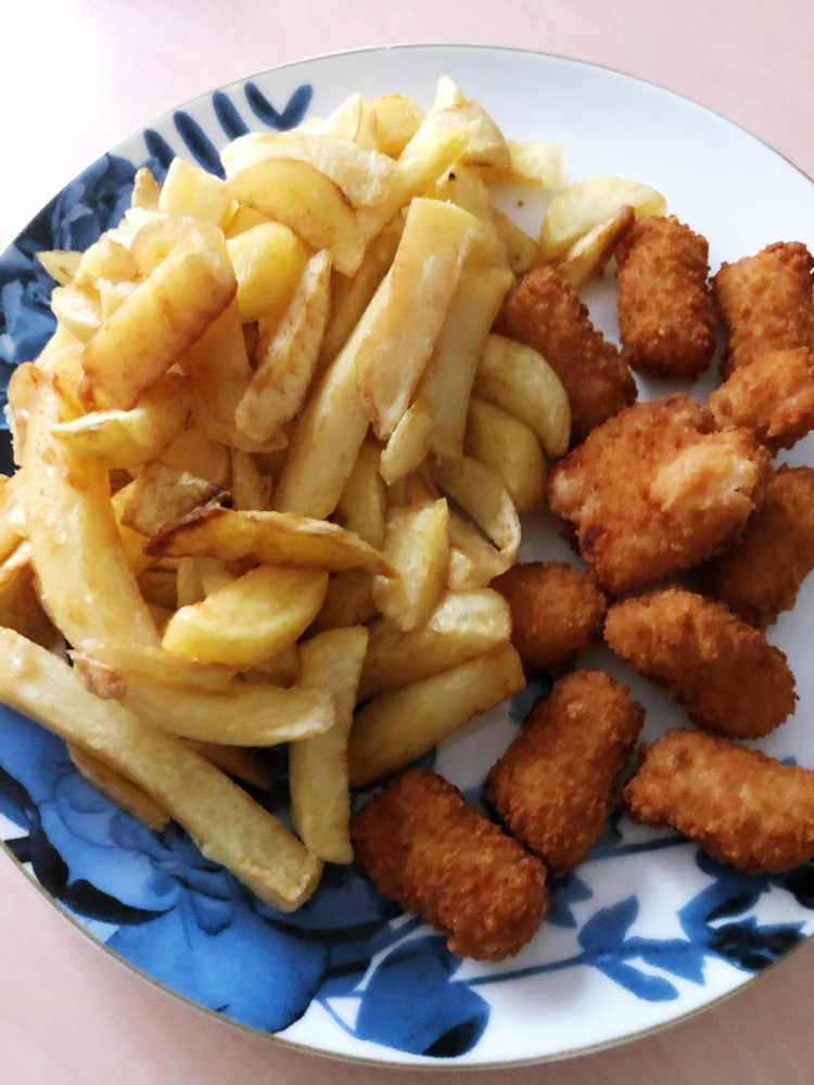 elite fish and chips