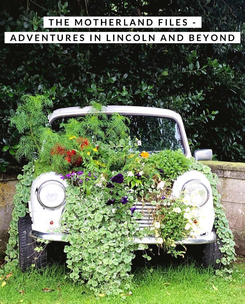 lincoln adventures
