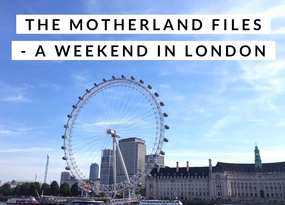motherland files london