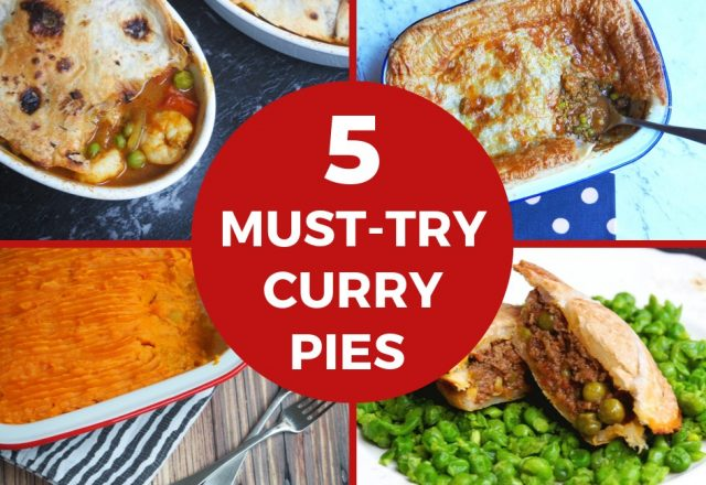 5 Must Try Curry Pies