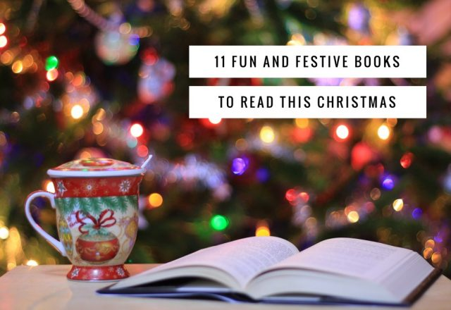 11 Fun and Festive Books to Read This Christmas