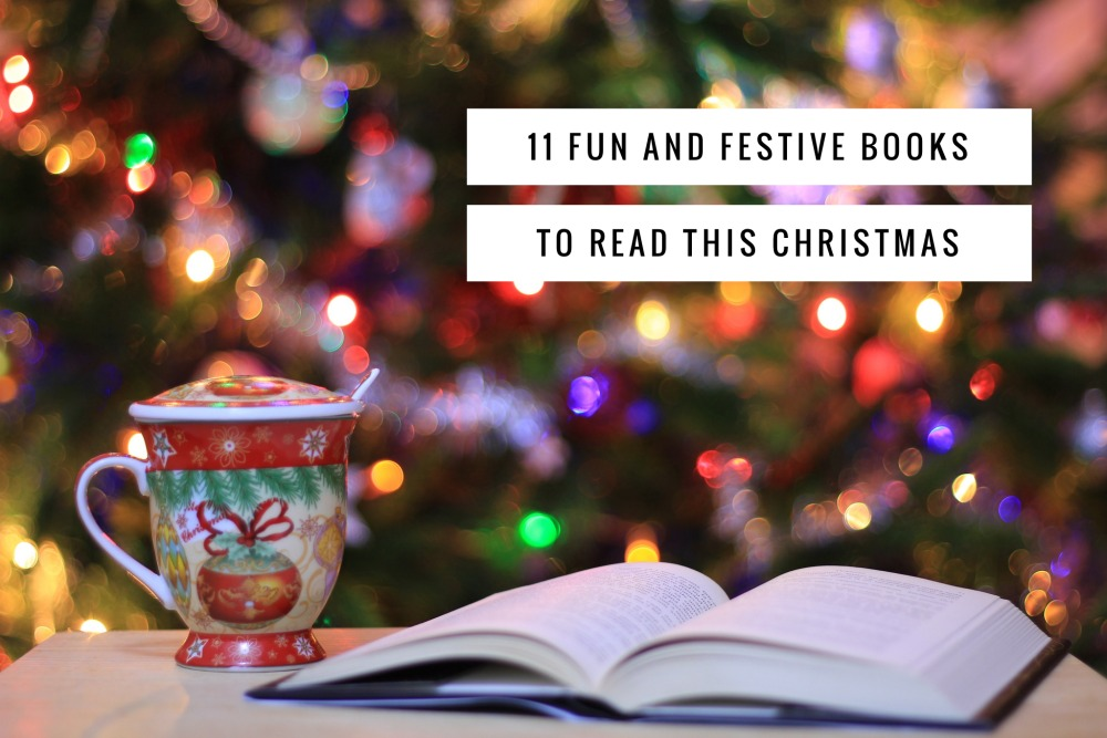 11 fun and festive reads for christmas