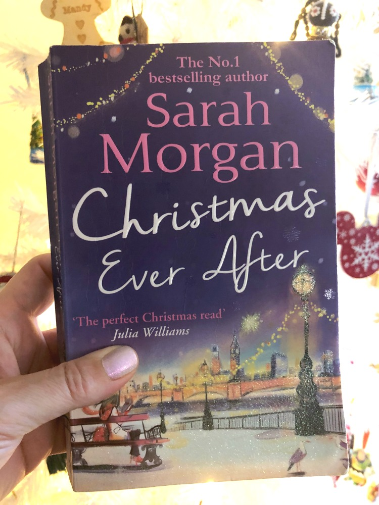 Christmas Books Christmas Ever After