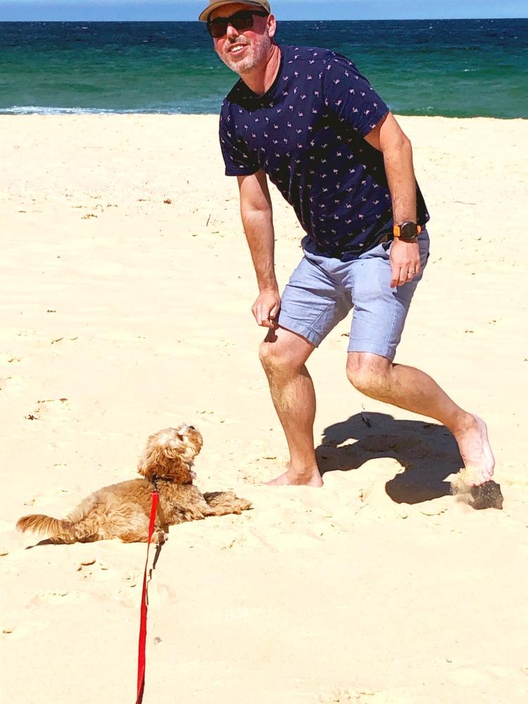 Tura Beach dog friendly