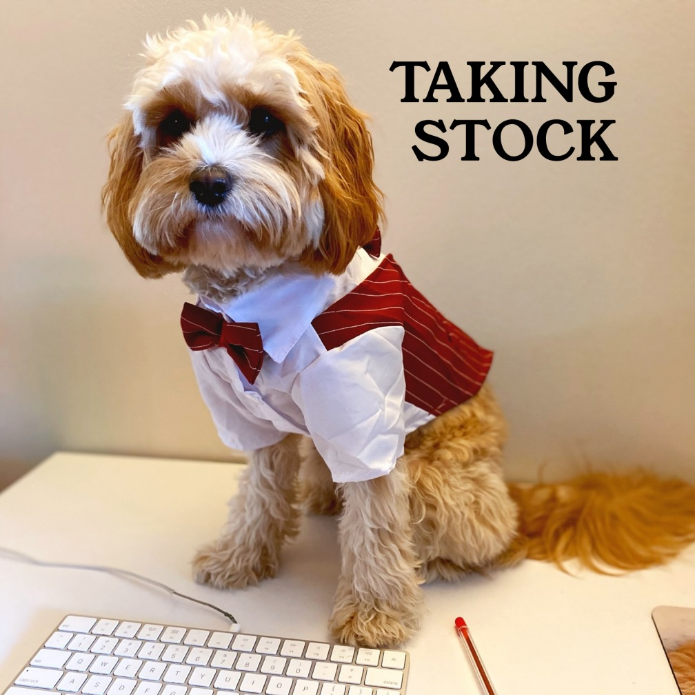 taking stock may 2020