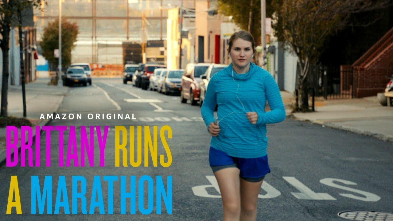 Amazon Prime Brittany Runs A Marathon