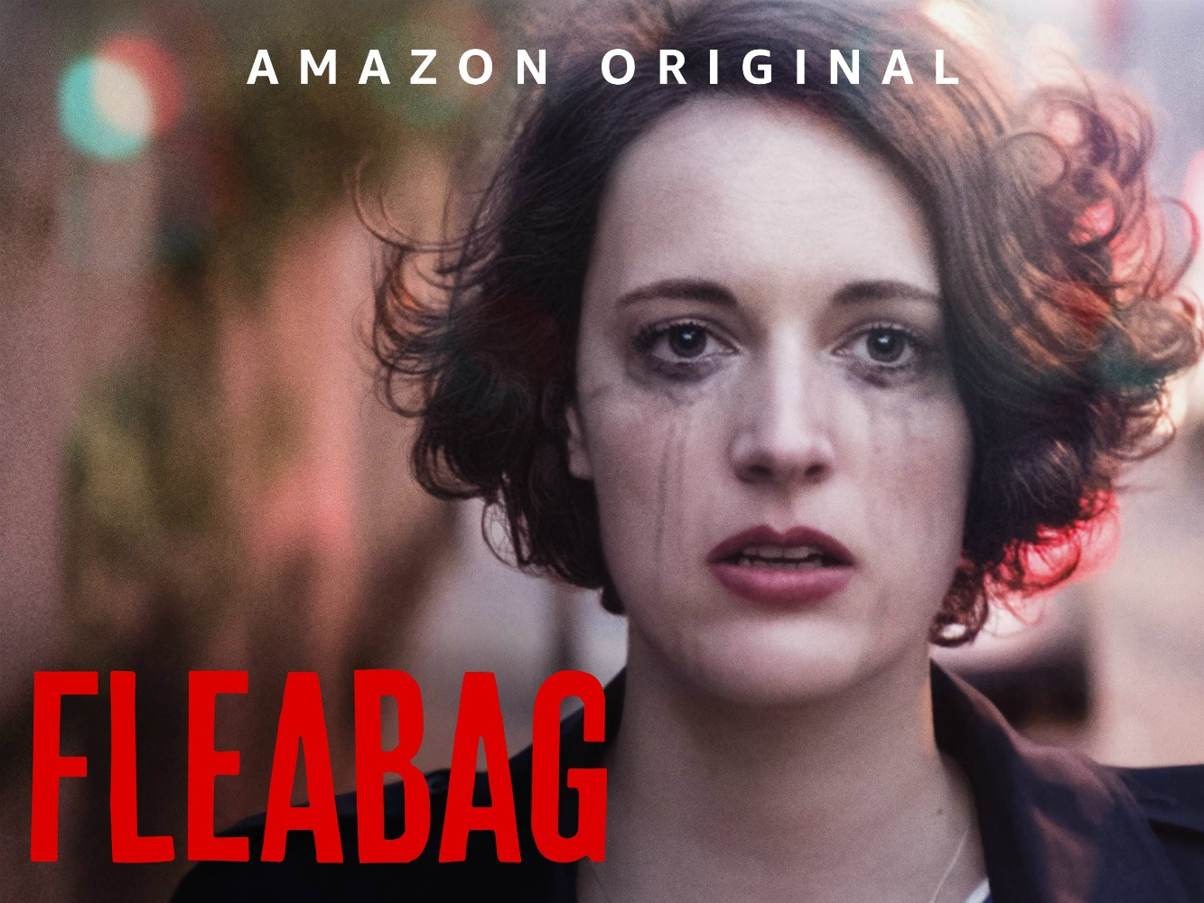 Must watch Amazon Prime Fleabag