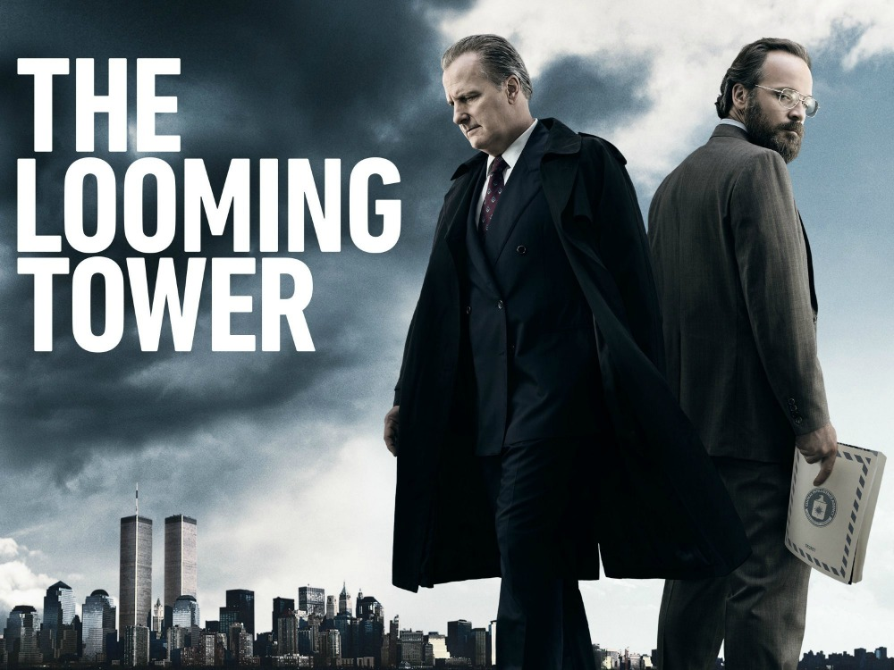 Amazon Prime The Looming Tower