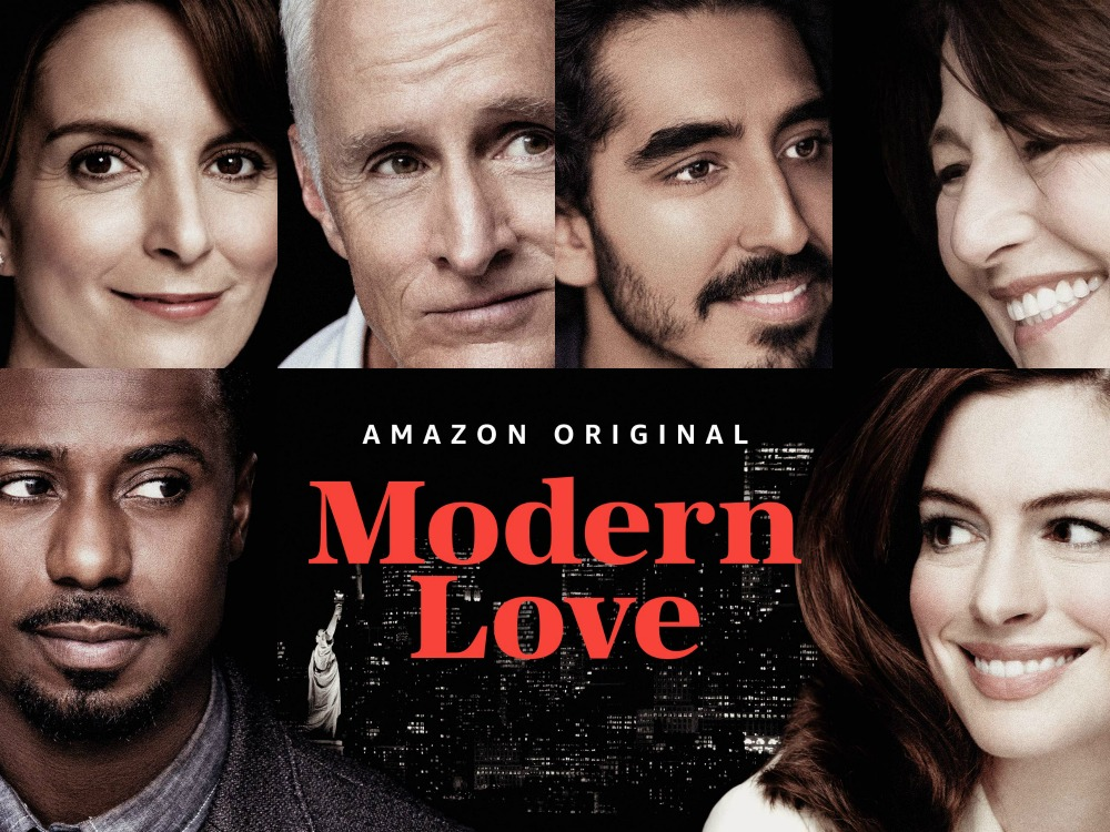 10 shows to watch on Amazon Prime Modern Love