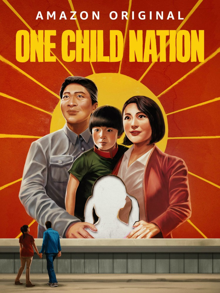 Amazon Prime One child Nation