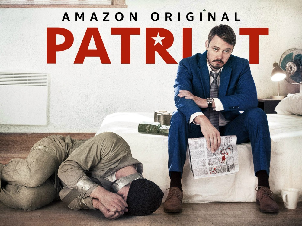 Must watch Amazon Prime Patriot