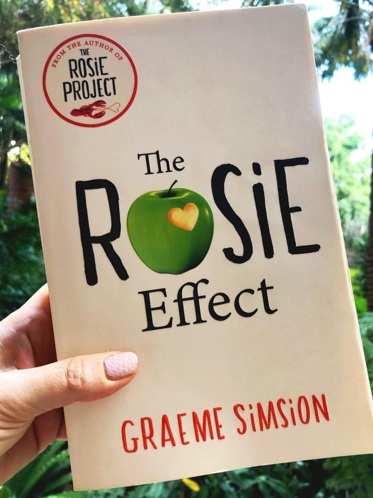 The Rosie Effect Graeme Simsion