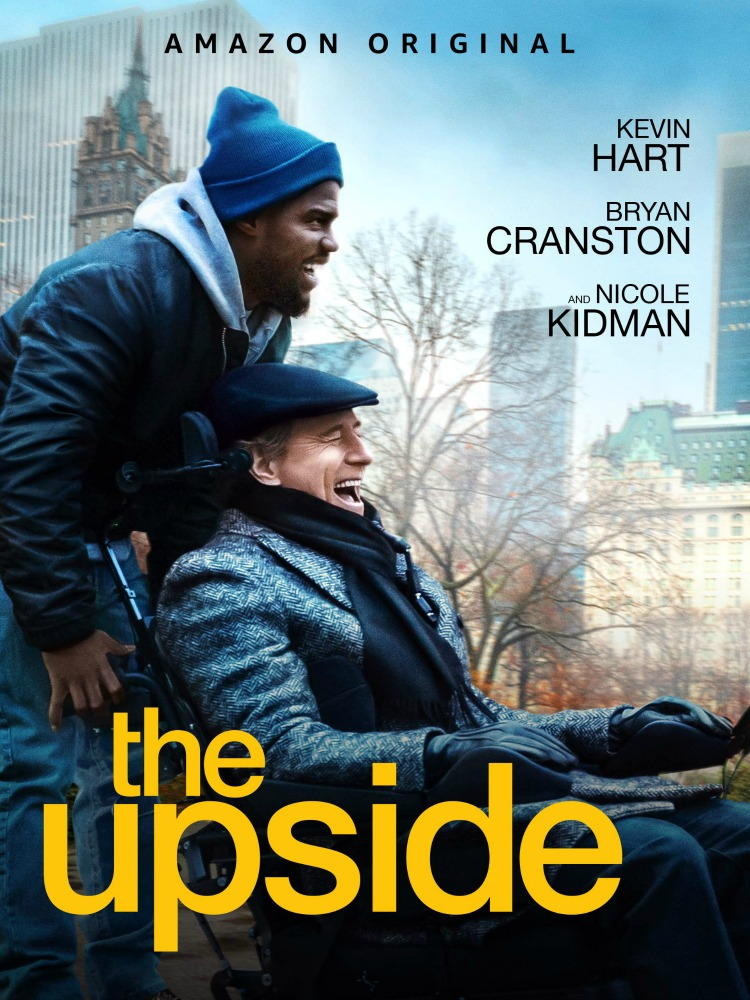 10 things to watch on amazon prime the upside