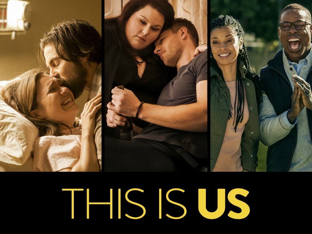 Amazon Prime This is Us