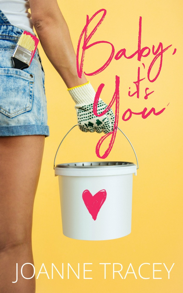 Book cover Baby It's You