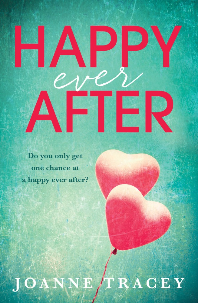 Book cover Happy Ever After