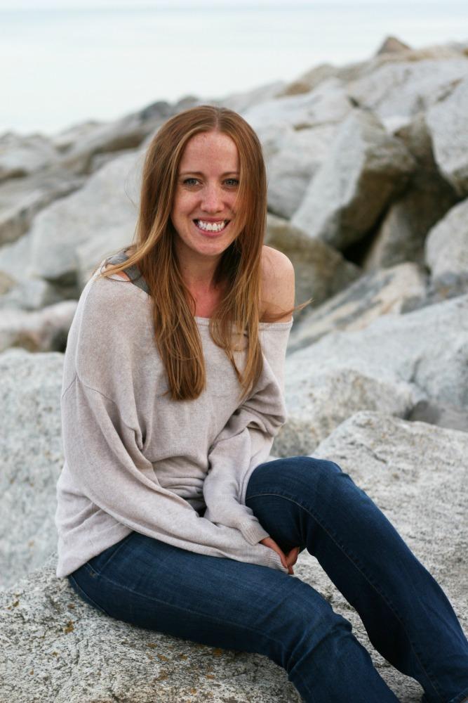 author corner lisa dickenson