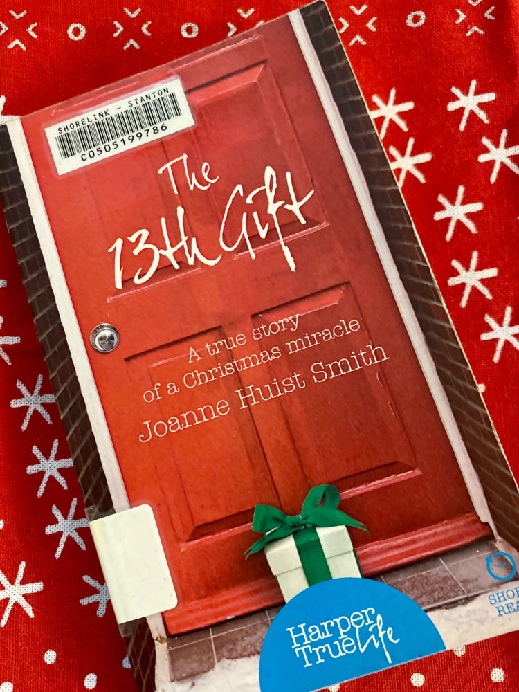 Cover of The 13th Gift