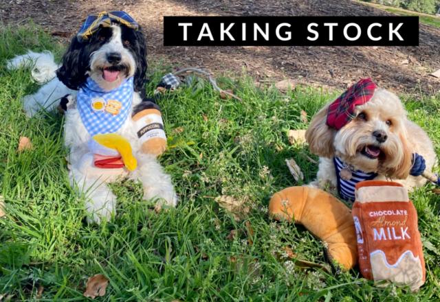 Taking Stock – September 2021